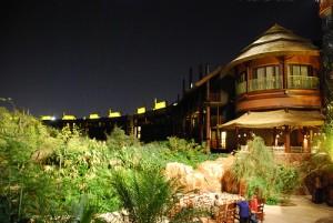 Disney World Animal Kingdom Lodge