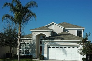 Windsor Palms Conservation View 5 Bed Home
