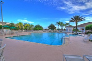 Wouldn't you rather be at Windsor Palms Resort?